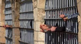 هيئة الأسرى: الاحتلال يحتجز في سجونه ١١ نائبا