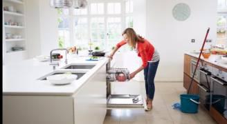 نصائح بسيطة تبقي الجراثيم بعيداً عن مطبخك