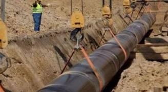 السهيل: عطاء أنبوب النفط العراقي الأردني قريبا