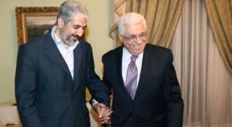 إتفاق المصالحة الفلسطيني سيشمل الية التعامل مع  الإحتلال