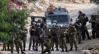الاحتلال يحاصر العيسوية بالقدس ويُخطر بهدم خمسة منازل