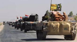 العبادي: العملية العسكرية في كركوك واجب دستوري