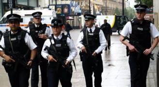 بريطانيا: مقتل شخص وجرح آخرين  بهجوم بسكين في لندن