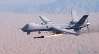 مقتل ٥ أشخاص بغارة أمريكية في باكستان