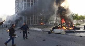 تعرض معسكر للشرطة لهجوم في افغانستان