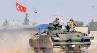 مقتل جنديين تركيين و٨ من العمال الكردستاني شمال العراق