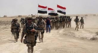 القوات العراقية تسيطر على سنجار