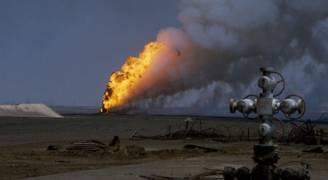 القوات العراقية تسيطر على أكبر الحقول النفطية في كركوك