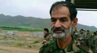 مصرع قيادي كبير بالحرس الثوري الإيراني في سوريا (سكاي نيوز)