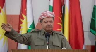 برزاني: الشعب الكردي تعرض للظلم عبر التاريخ (سكاي نيوز)