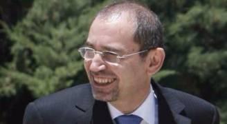 الصفدي يؤكد لنظيره العراقي أهمية حل أزمة كردستان وتحاشي التصعيد