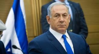 نتنياهو: لن نسمح بموطئ قدم لإيران بسورية