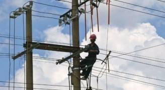 كهرباء الشونة تبحث تحصيل الذمم المالية على المواطنين