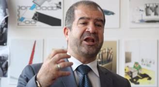 أبو السكر: إحالة معاملة أراض إلى الادعاء العام