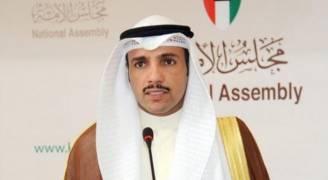 بالفيديو.. مسؤول كويتي يطرد وفد الاحتلال من قاعة 'البرلمان الدولي'