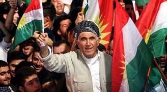 تعليق الانتخابات الرئاسية والبرلمانية في اقليم كردستان العراق