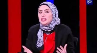 النائب وفاء بني مصطفى ترد على وفد الاحتلال: المعتقلون الفلسطينيون مناضلون وليسوا إرهابيين