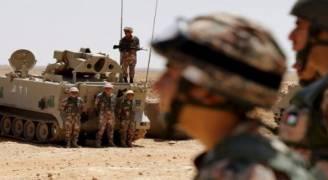 الجيش يحبط محاولة تسلل وتهريب كمية كبيرة من المخدرات