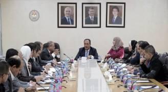 الخصاونة: 'الوطني لحقوق الإنسان' قدم خلاصات مغلوطة ولم يقدم لـ 'النواب' أي مقترحات