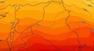 لا أمطار تلوح في الأفق حتى الأيام الأخيرة من الشهر الحالي