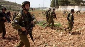 الاحتلال يمنع مزارعين بطولكرم من الوصول لأراضيهم