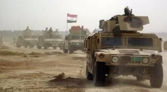 القوات العراقية تستعيد السيطرة على آخر بلدات يسيطر عليها الاكراد في كركوك