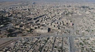 'سورية الديموقراطية' تعلن الانتصار على داعش بالرقة