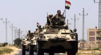 ١٤ قتيلا من الأمن المصري في مواجهات مع إرهابيين بالجيزة
