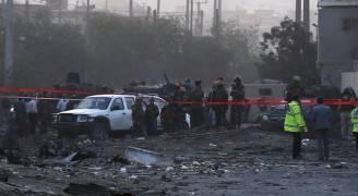 عشرة قتلى بإطلاق النار داخل مسجد للشيعة في كابول
