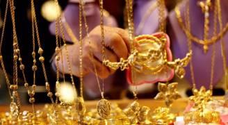 هبوط اسعار الذهب عالميا مع ارتفاع الدولار