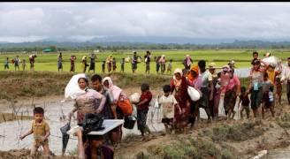الامم المتحدة: أزمة الروهينجا أسرع أزمات النزوح في السنوات الأخيرة