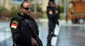 ٣٠ قتيلا من الأمن المصري في مواجهات مع إرهابيين بالجيزة