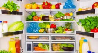 شروط حفظ الغذاء بالثلاجة؟ ..فيديو