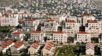 الاحتلال يقر بناء ٢٤٠ وحدة استيطانية في شرق القدس