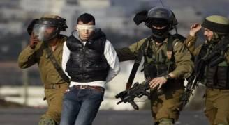 اعتقال فلسطيني بحجة حيازته سكينا قرب مستوطنة برام الله