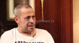 الوسوف لرؤيا ممازحا : اتمنى 'ما آكل قتله' في الاْردن .. فيديو