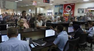 الاحتلال يمنع سفر ١٤ فلسطينيا من معبر الكرامة
