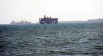 غانا تأمل بطفرة نفطية بعد نزاع حدودي مع أبيدجان