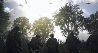 هذا هو الاصدار الأحدث من لعبة Call of Duty .. فيديو