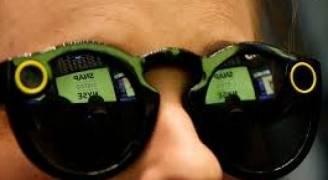 سناب شات تحاول بيع نظارتها بعد تسببها بخسارة  ٤٠ مليون دولار