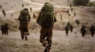 مناورات مفاجئة لجيش الاحتلال بغلاف غزة