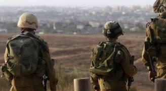 قوات الاحتلال تطلق النار شرق خانيونس