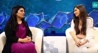 سمية بنت الحسن تتحدث لرؤيا عن استضافة الأردن للمنتدى العالمي للعلوم.. فيديو