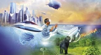 ٥ تقنيات صاعدة ستهز العالم من حولنا .. تعرف عليها