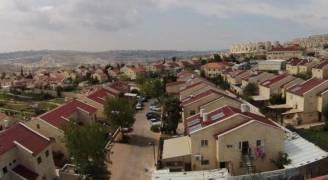 الحكومة الفلسطينية تحذر من المد الاستيطاني في الاغوار