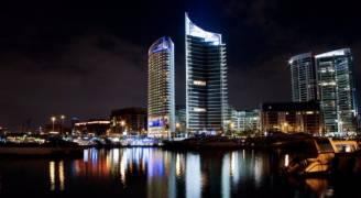 فنادق لأمراء سعوديين معتقلين للبيع في بيروت