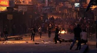 إصابة شاب برصاص الاحتلال قرب بيت لحم