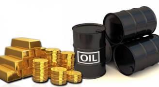 تراجع أسعار النفط والذهب عالميا