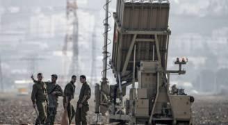 الاحتلال ينشر القبة الحديدية في 'غوش دان'