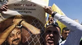 فرنسا تدعو الاحتلال للسماح بزيارة أسرى في السجون